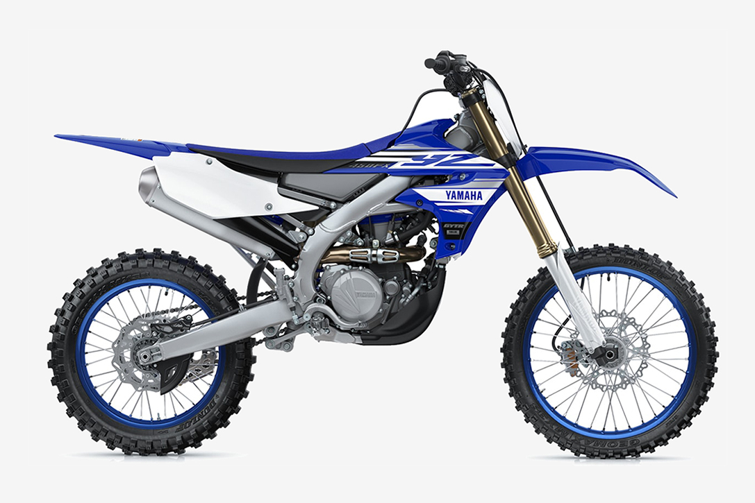 2019 yamaha yz450fx smart dirt bike hiconsumption. Black Bedroom Furniture Sets. Home Design Ideas