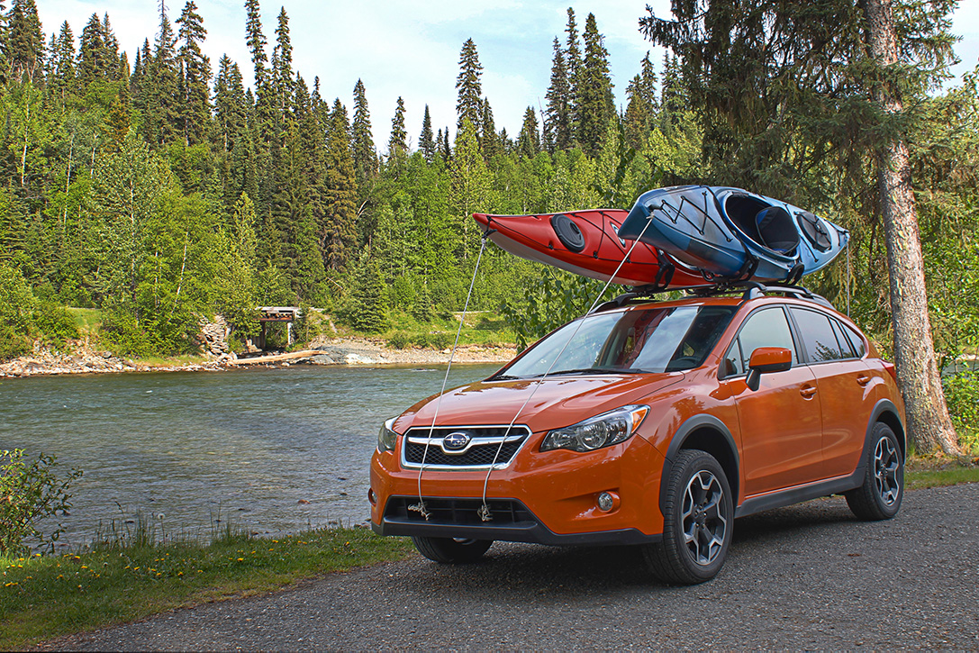 Overhead Haulers: 10 Best Roof Racks For Adventure | HiConsumption