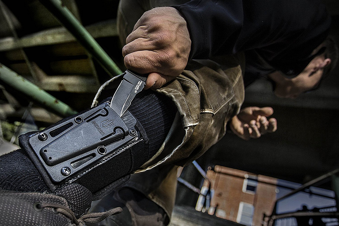 Hideaway Blades: 10 Best Boot Knives