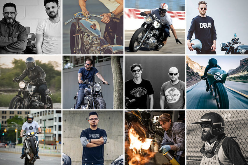 Coffee & Counterculture: The History Of The Café Racer   HiConsumption