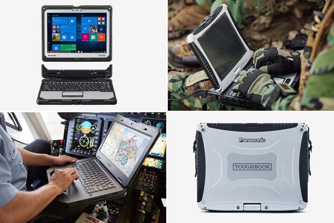 Lap Tough The 8 Best Rugged Laptops