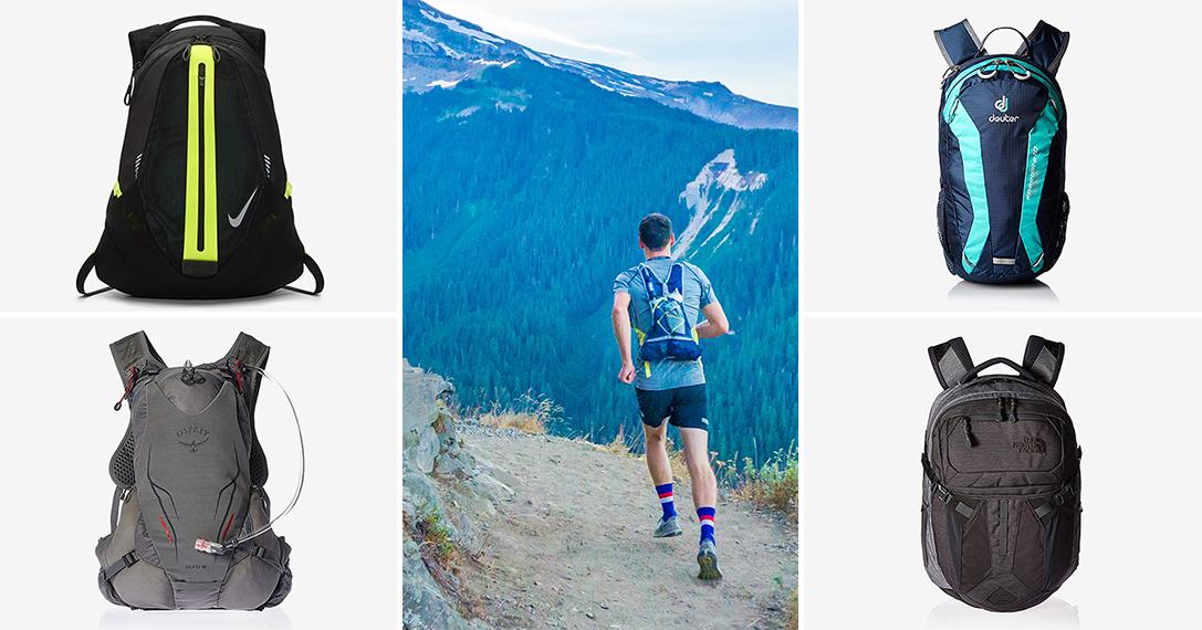 d449d7b91b5 Fast Track: 12 Best Running Backpacks | HiConsumption