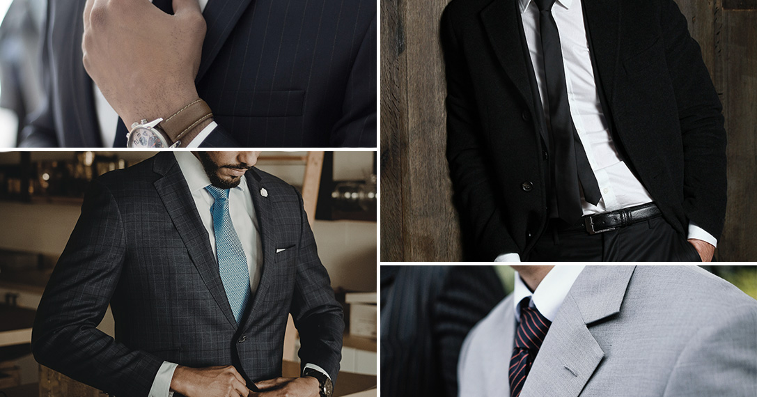 Professional Picks: 12 Best Men's Suits Under $1,000