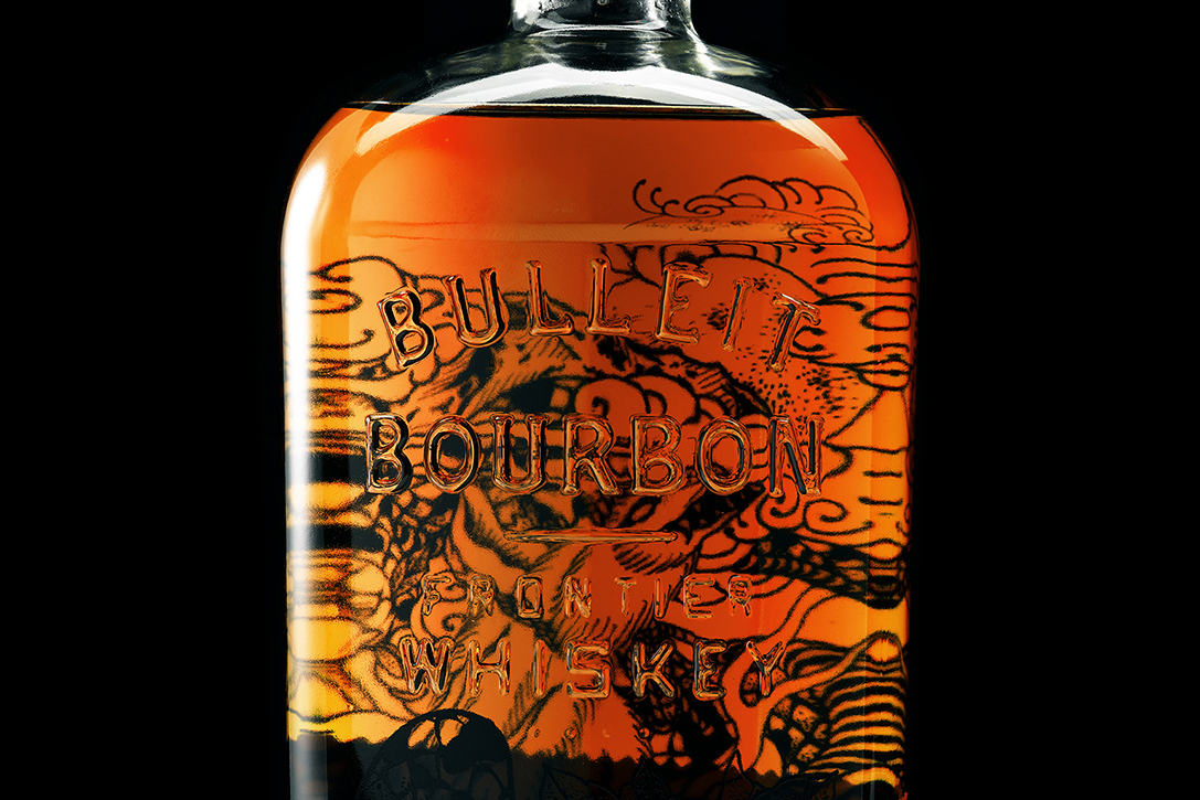 bulleit tattoo edition for sale