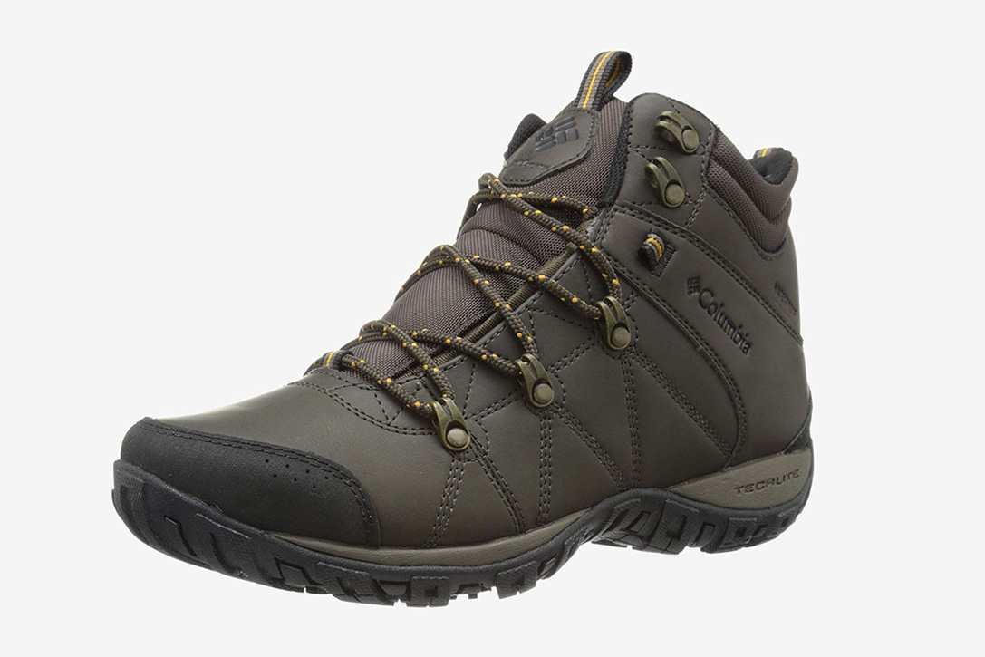 3bc5ed5ee The 20 Best Hiking Boots Of 2019 | HiConsumption