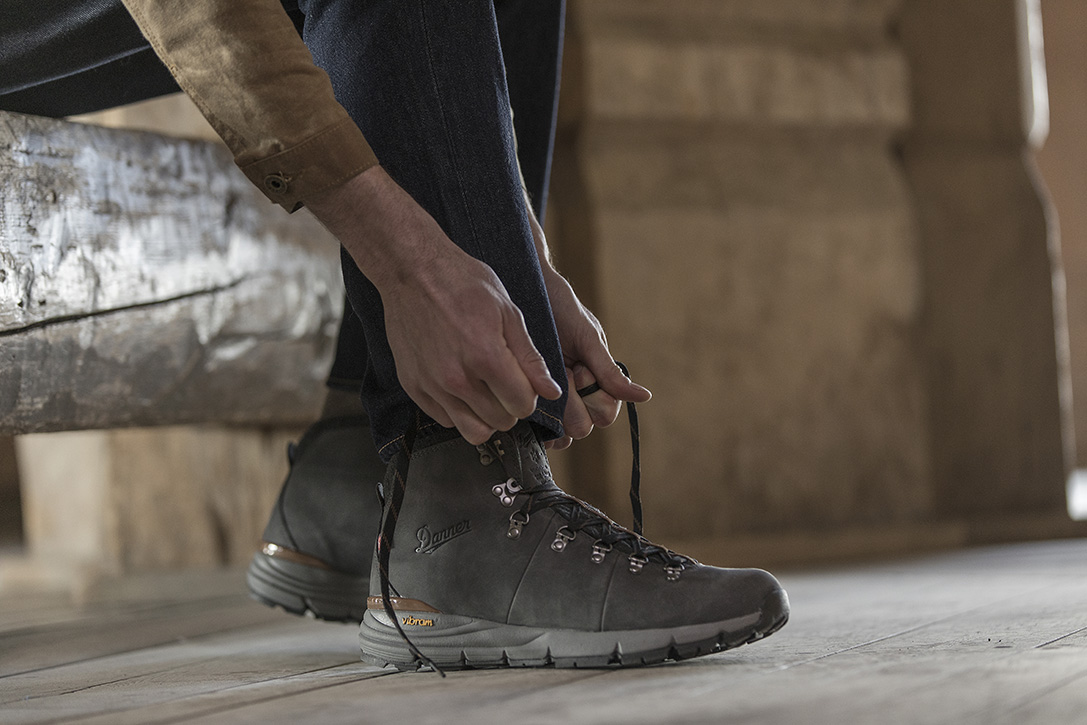 7039a9165b4 Danner Weatherized Boot Collection | HiConsumption