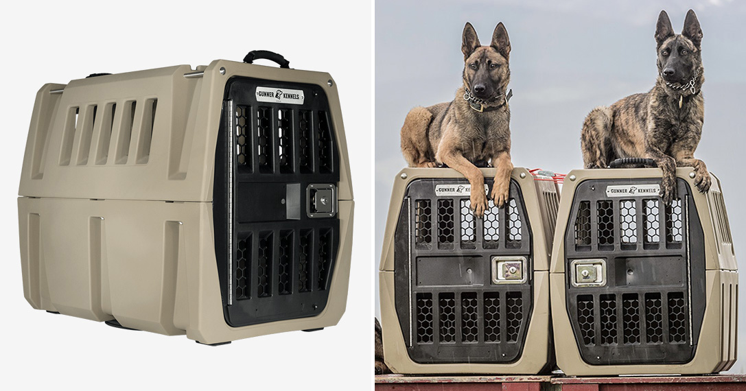 Gunner G1 Dog Kennel
