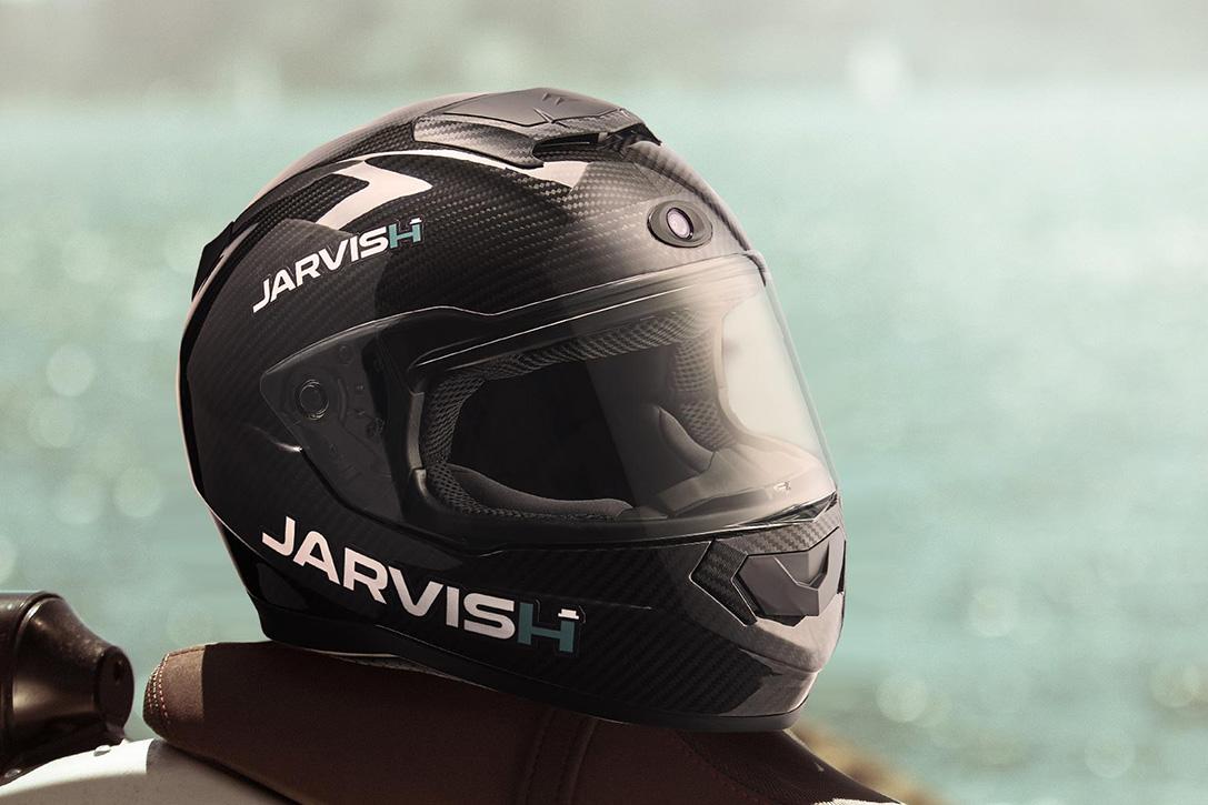 Jarvish X Ar Smart Motorcycle Helmet Hiconsumption