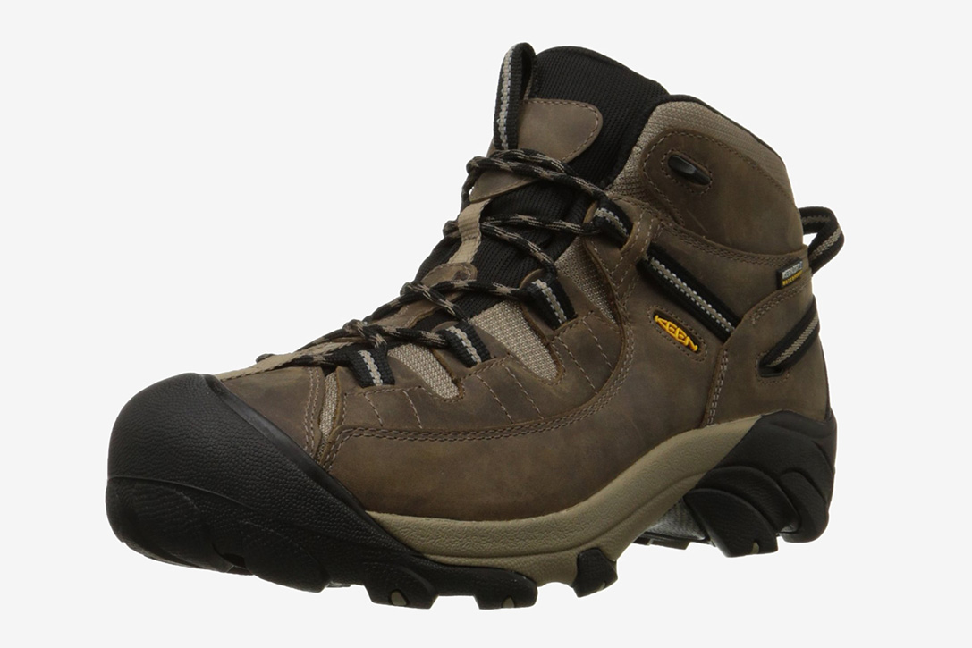 7da868ee3bb The 20 Best Hiking Boots Of 2019 | HiConsumption