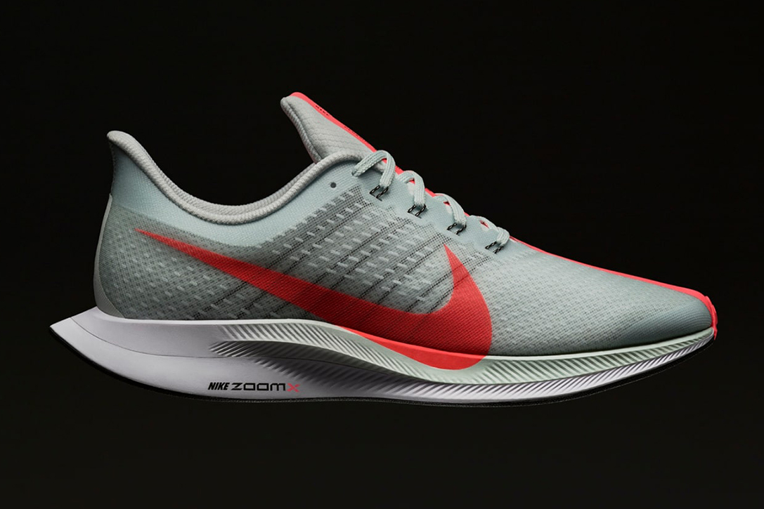 Nike Zoom Pegasus Turbo | HiConsumption