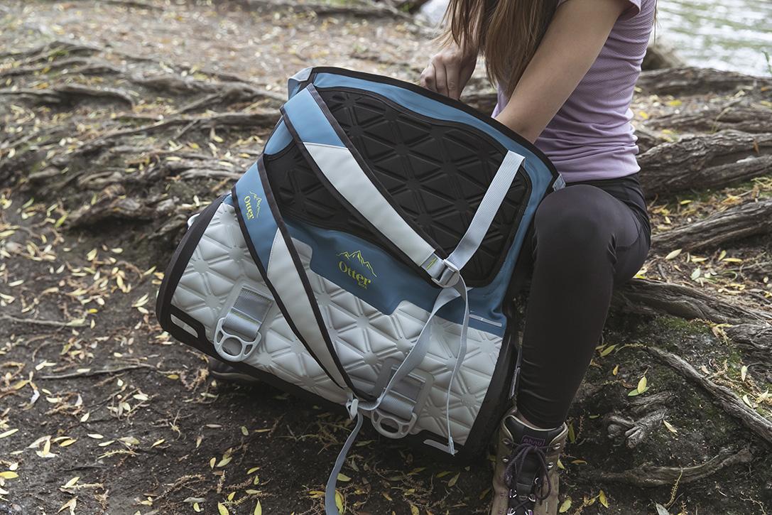 OtterBox Yampa Dry Duffle Bag  873d7a6fcbfaf