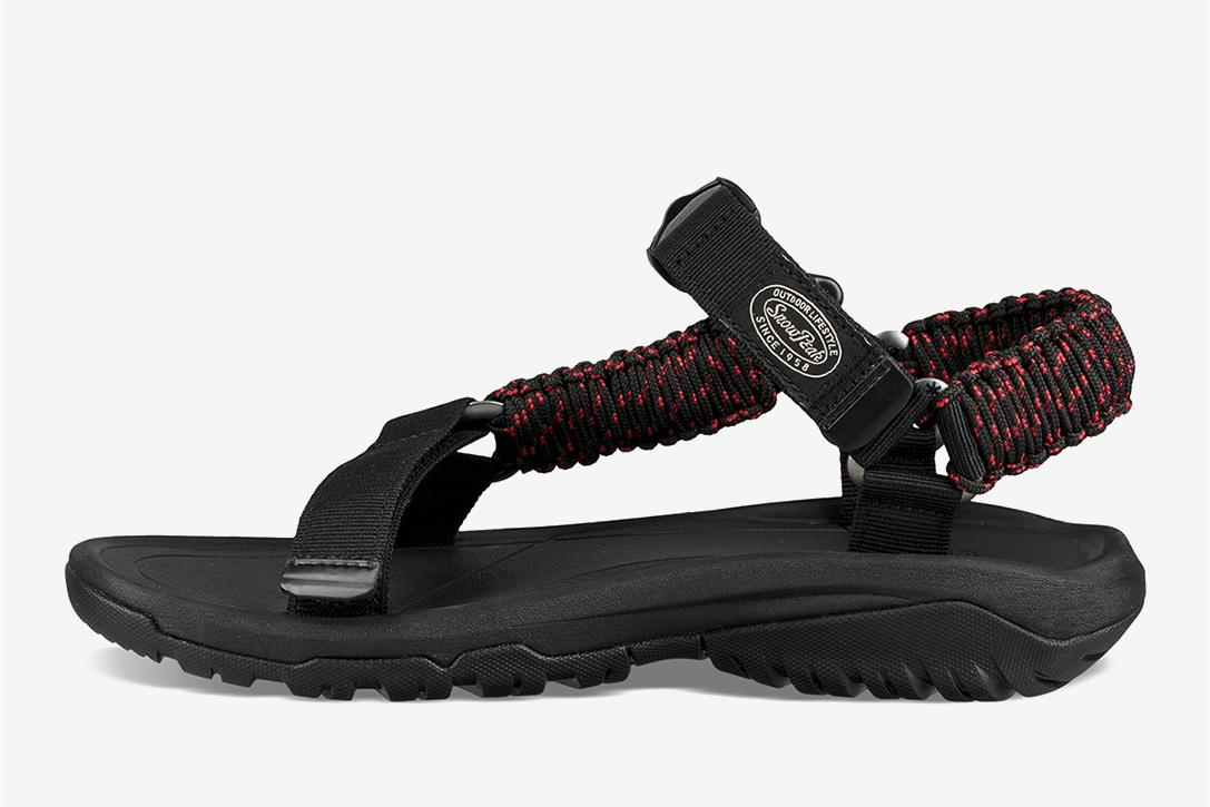 1a93b843b992d5 Teva X Snow Peak Hurricane XLT2 Hiking Sandals
