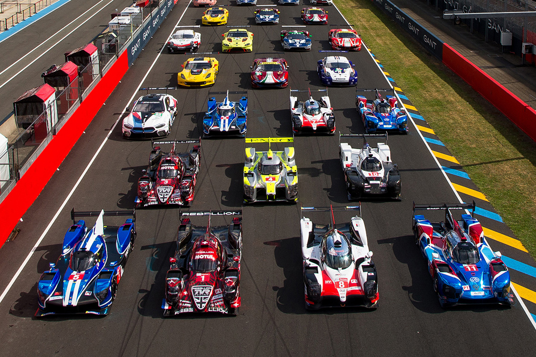The Complete History Of 24 Hours Of Le Mans Hiconsumption