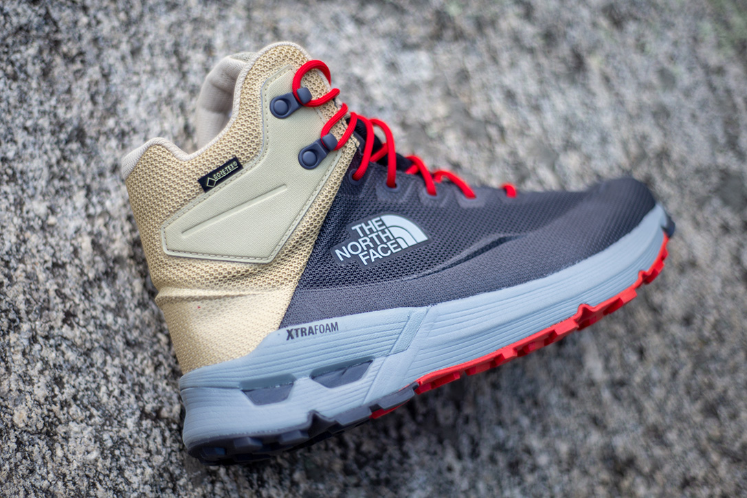 The North Face Safien Gtx Hiking Boot Hiconsumption