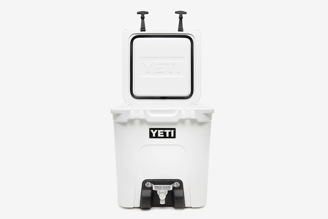 Yeti Silo 6g Water Cooler Hiconsumption