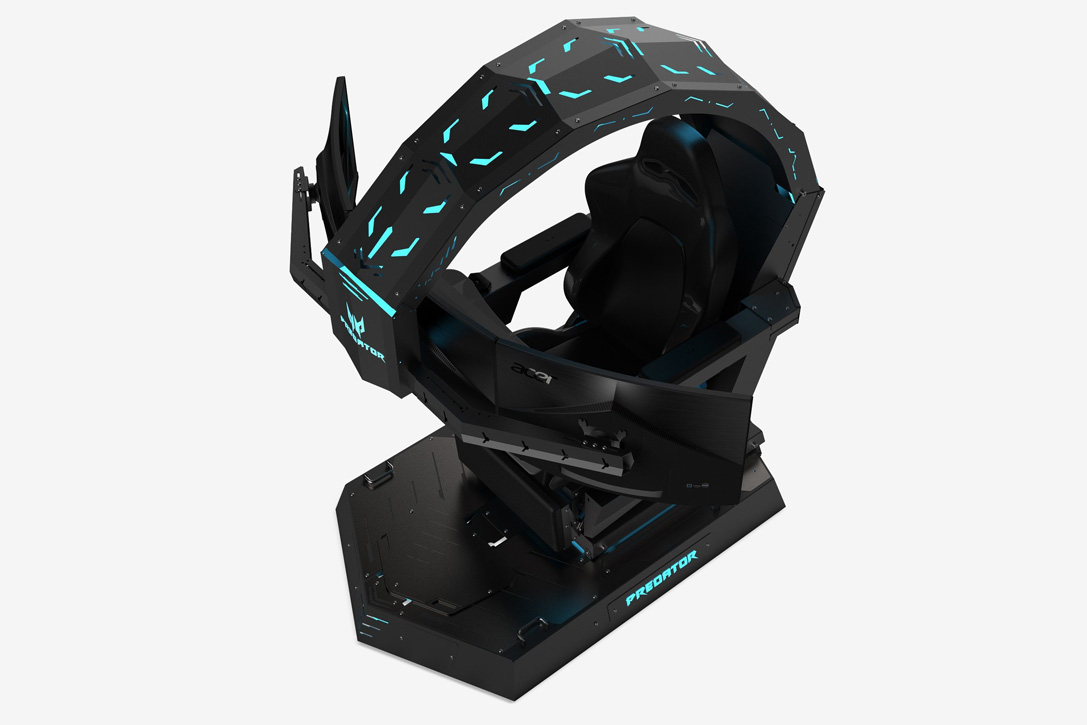 Image Result For Gaming Chair Acer