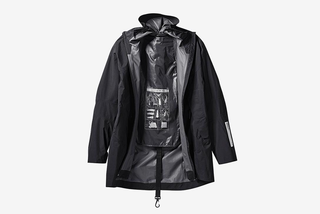 Adidas NMD Karkaj Gore-Tex Jacket