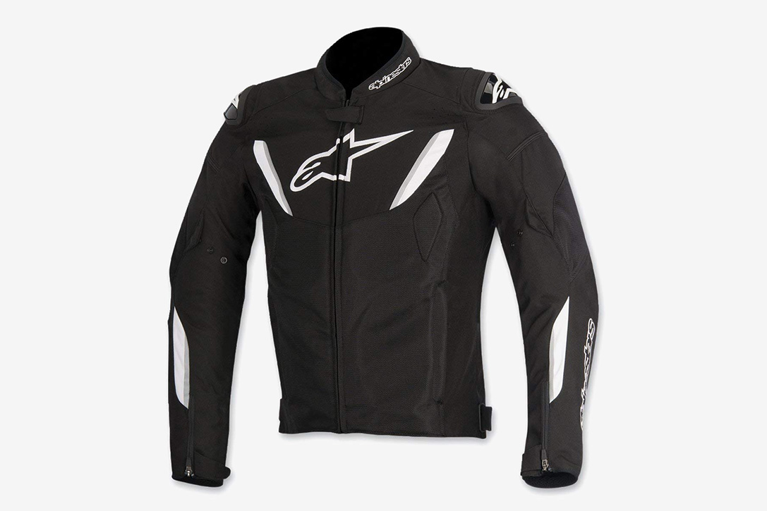 Best Motorcycle Jacket >> Aired Out Armor 10 Best Motorcycle Jackets For Summer Hiconsumption
