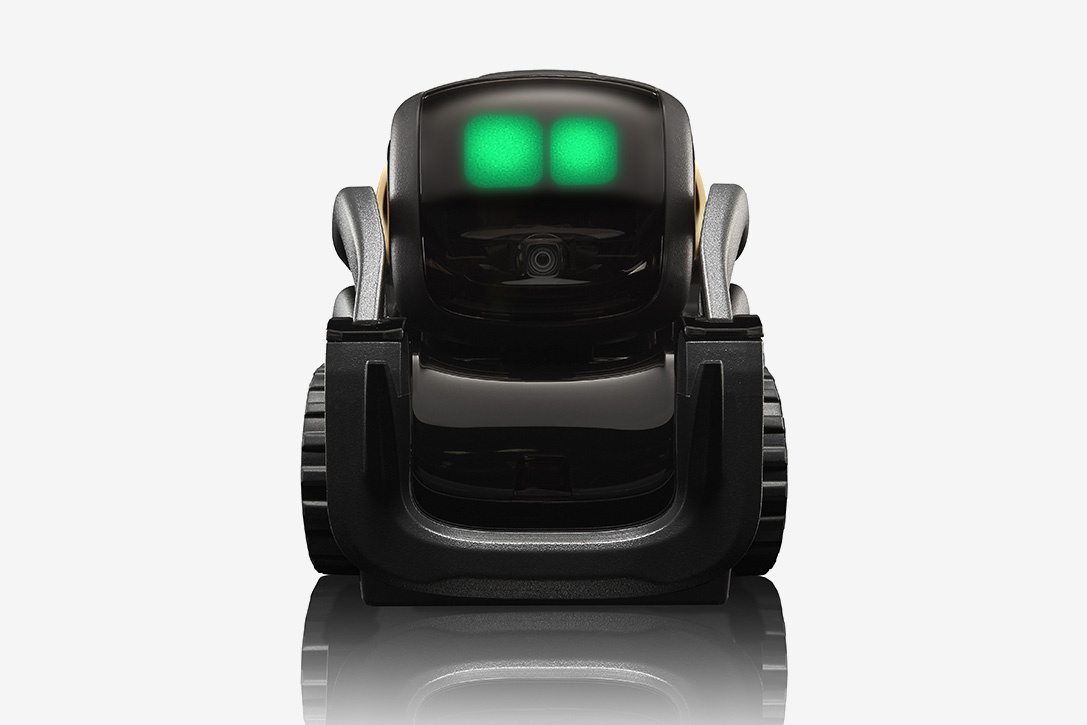 anki vector robot hiconsumption