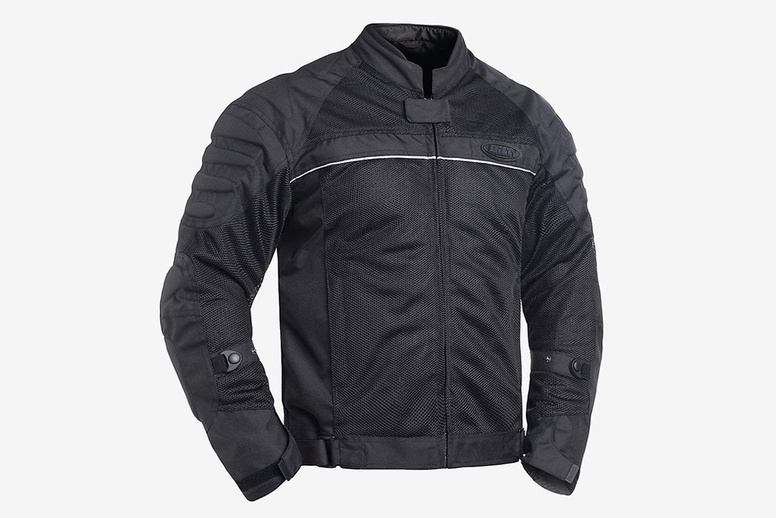 Summer Motorcycle Jacket >> Aired Out Armor 10 Best Motorcycle Jackets For Summer Hiconsumption