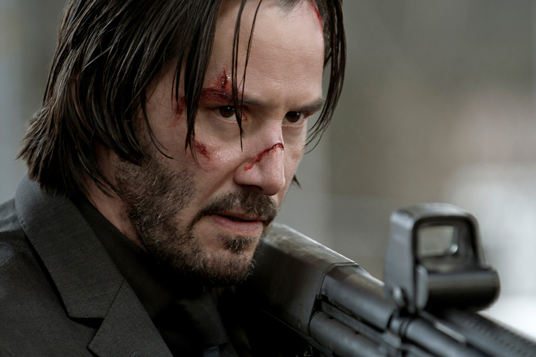 The One: The 12 Best Keanu Reeves Movies Ranked ...