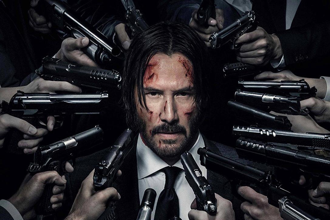 Keanu Reeves Film