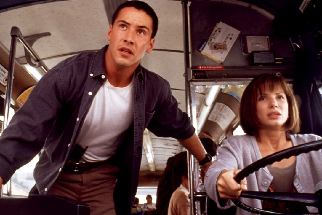 The One: The 12 Best Keanu Reeves Movies Ranked | HiConsumption