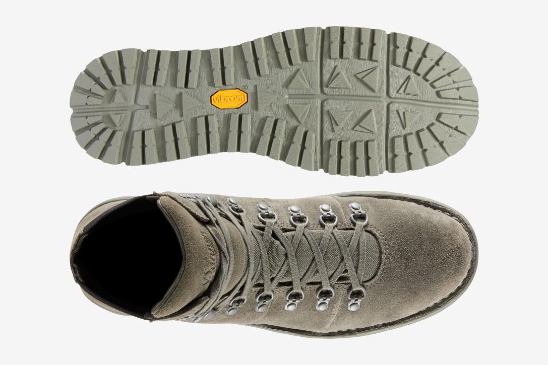 577819153f9 Danner Vertigo 917 GTX Suede Boots | HiConsumption