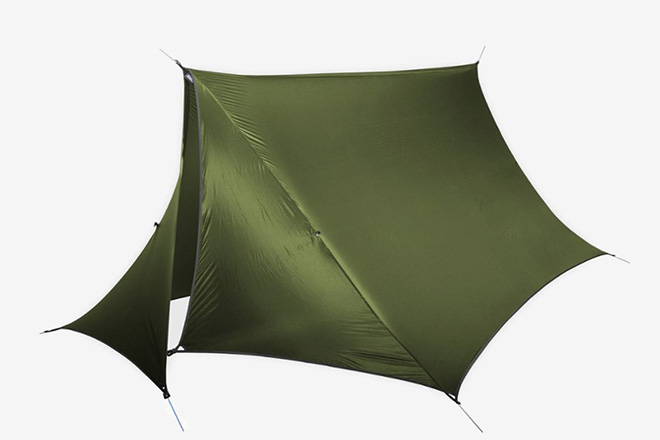 ... because we put together the following list of the 10 best ultralight c&ing tents for backpacking that weight under 3 pounds total. & Hiker Housing: 10 Best Ultralight Backpacking Tents | HiConsumption