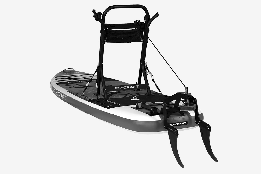 flycraft inflatable fishing stand up paddleboard hiconsumption