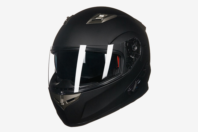 10 Best Bluetooth Motorcycle Helmets Hiconsumption