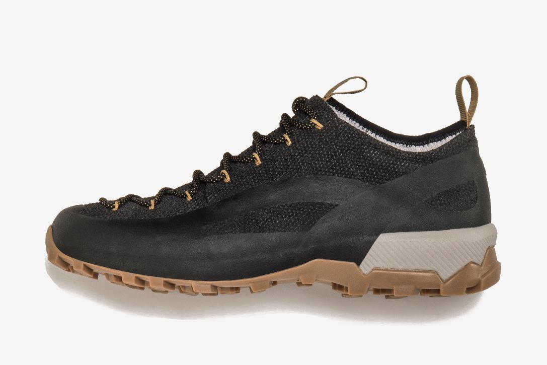 Naglev Unico Kevlar Hiking Shoes Hiconsumption