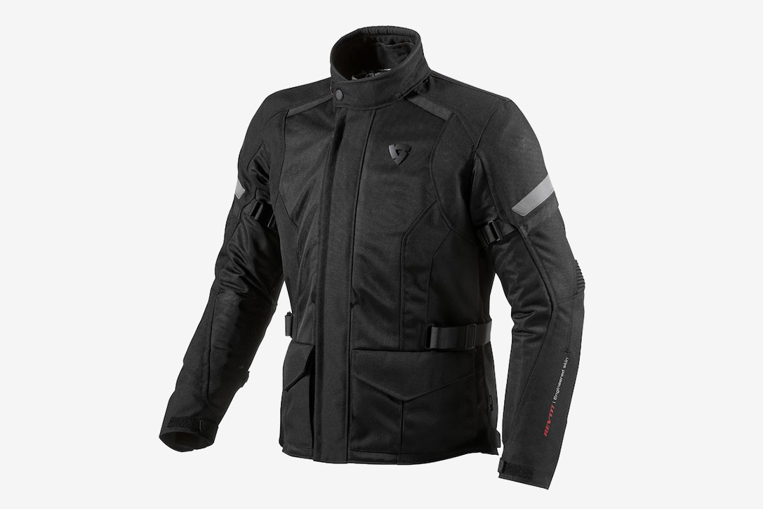 1ca7ffd7681 Aired-Out Armor: 10 Best Motorcycle Jackets For Summer | HiConsumption