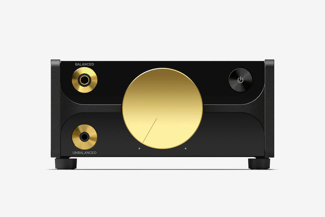 Sony Dmp Z1 Gold Plated Digital Music Player Hiconsumption