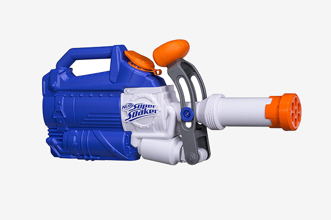 10 Best Water Guns For Grown Men Of 2019 | HiConsumption