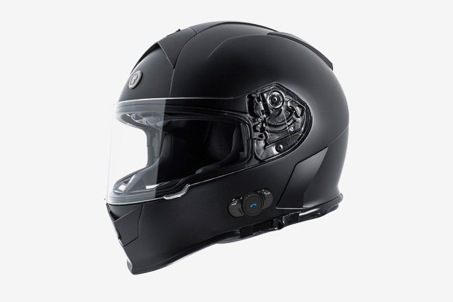10 Best Bluetooth Motorcycle Helmets of 2019 | HiConsumption
