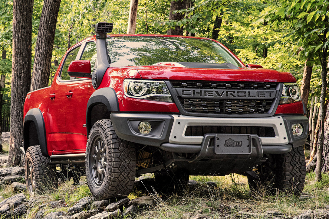 2020 Special Edition Chevy Trucks | 2019 - 2020 GM Car Models