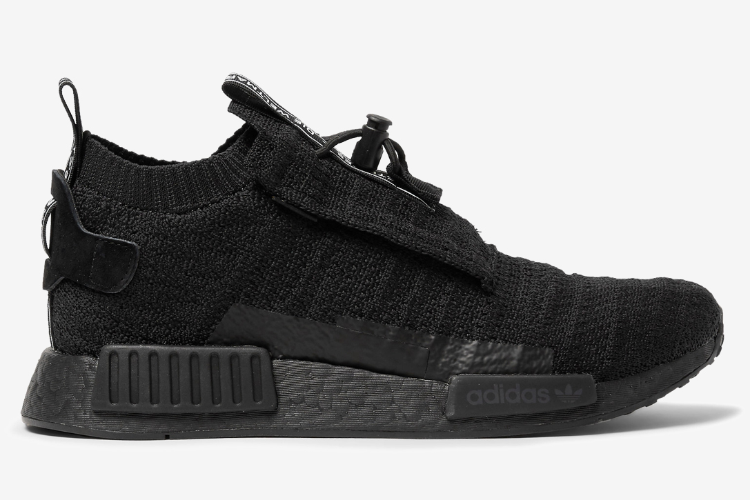 ed54ddd407a Adidas Originals NMD TS1 GTX Primeknit Shoes