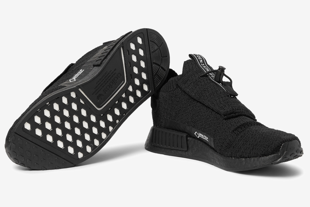 buy popular feb7f a0f81 Adidas Originals NMD TS1 GTX Primeknit Shoes   HiConsumption