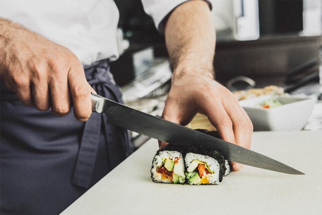 Sous Samurai: 10 Best Japanese Chef Knives