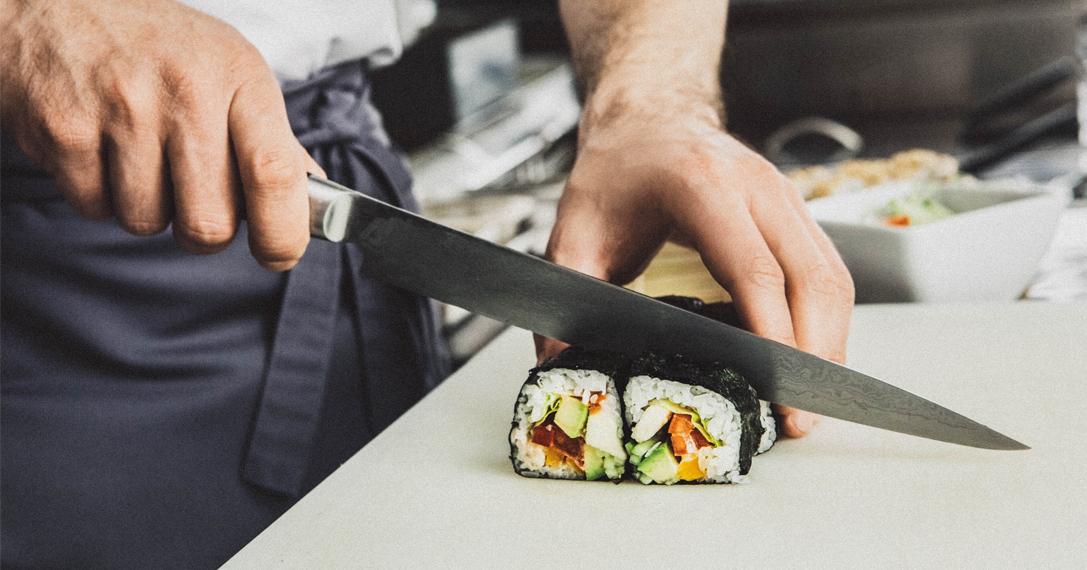 Japinesh Knife
