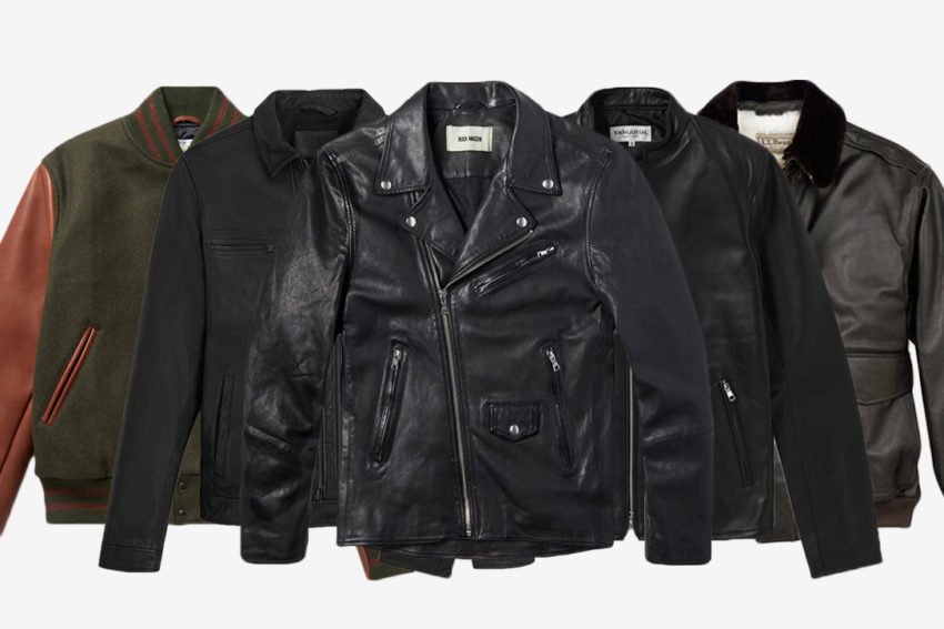 Truckin 18 Best Trucker Jackets For Men Hiconsumption