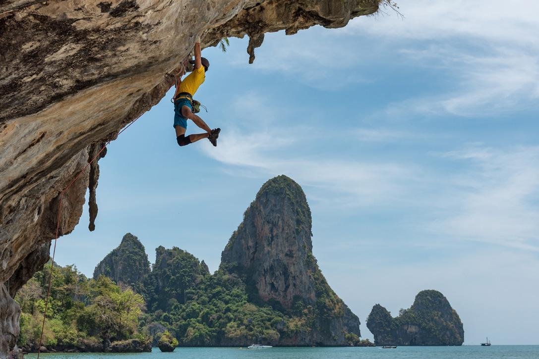 The 10 Best Rock Climbing Destinations For Beginners