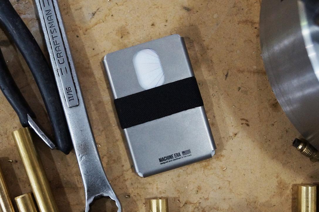 Pocket Vaults: 12 Best Titanium Wallets