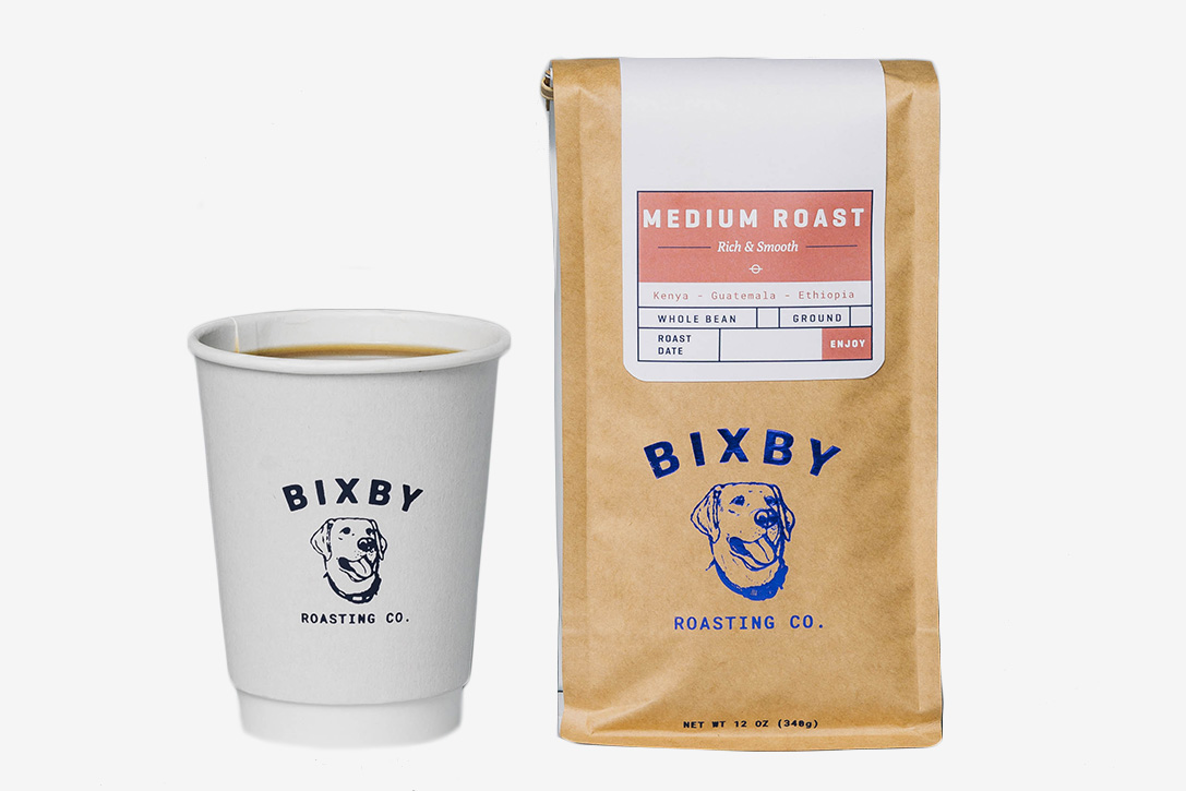 Bixby Roasting Co Coffee Subscriptions Hiconsumption
