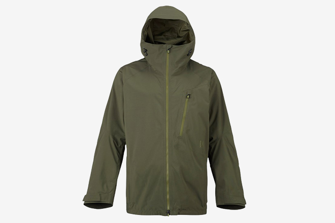 32253fd0a Storm Shields: 15 Best Gore-Tex Jackets | HiConsumption