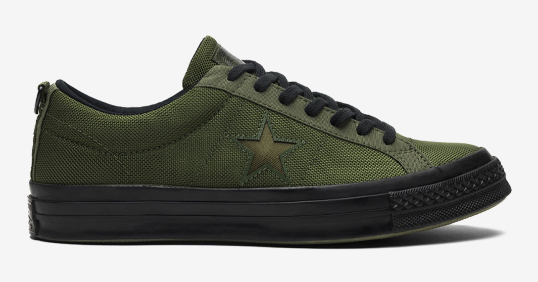 carhartt wip x converse one star shoes