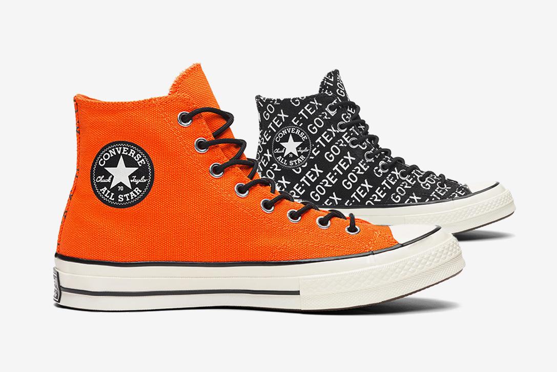 4aa83b9deb8a Converse Chuck Taylor All Star 70 GORE-TEX