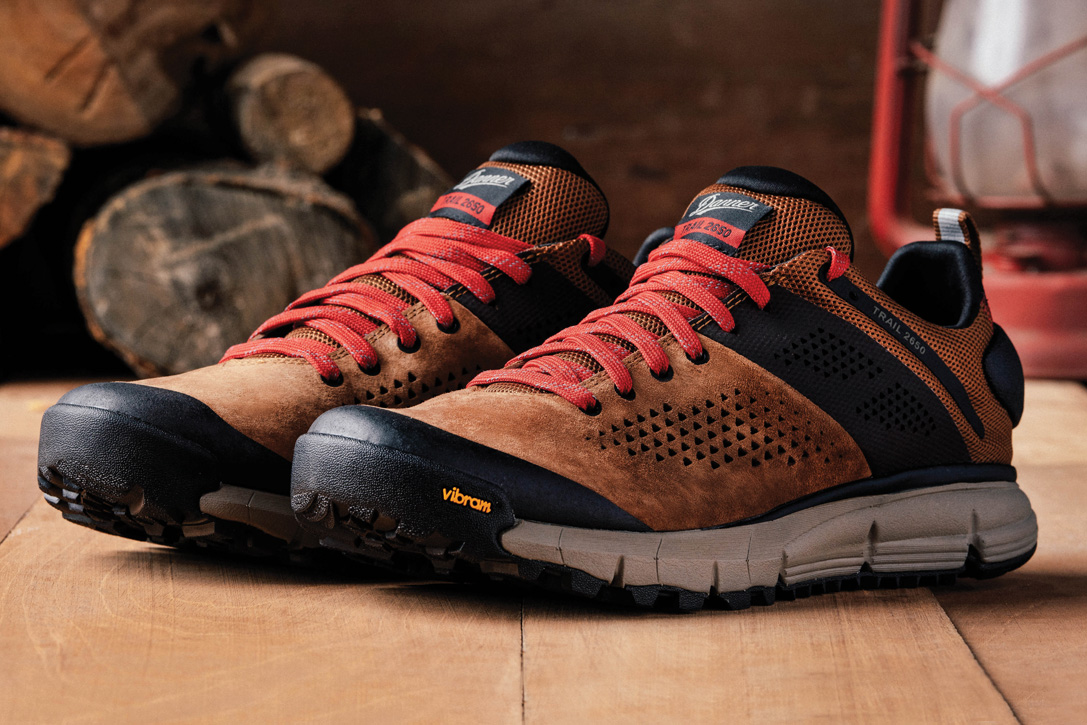 Danner Trail 2650 Hiking Shoes Hiconsumption