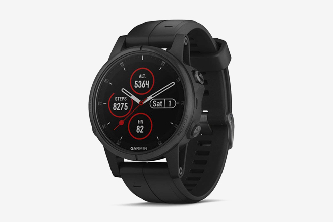 8 Best Outdoor Smartwatches For Hiking & Camping | HiConsumption